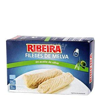 Ribeira Filetes de melva en aceite de oliva 80 g