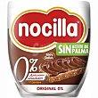 Crema de Cacao 0% azúcar añadido 190 g Nocilla