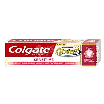Colgate Dentífrico Total Sensitive 75 ml