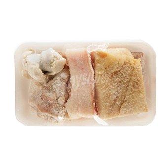 Preparado andaluz bandeja (peso aprox. 500 gr) 500 gr