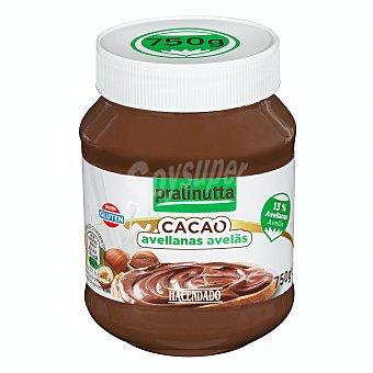 Pralinutta Crema de cacao y avellanas  Tarro 750 g