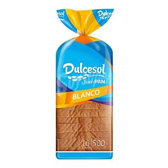 Dulcesol Pan de molde 500 g