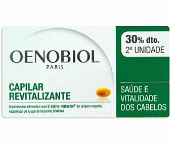 OENOBIOL Tratamiento capilar revitalizante 52,8 Gramos