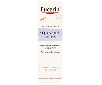 Eucerin Crema hidratante para el contorno de ojos con acción antiojeras 15ml