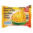 Noodles sabor pollo  Bolsa 85 gr DIA