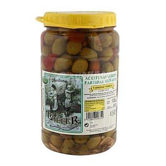 Brefer Aceitunas verdes enteras 800 g