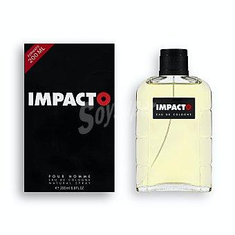 Impacto Colonia para hombre 100 ml