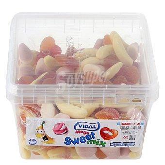Vicente Vidal Megasurtido Caramelos de goma azúcar 1,4 Kg