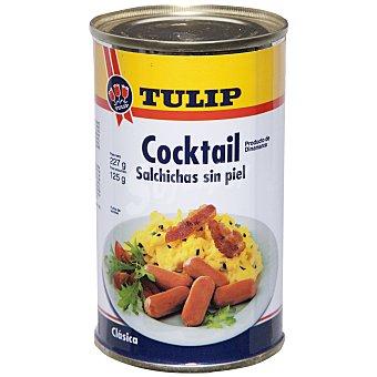 Tulip Salchichas Cocktail sin piel 125 g