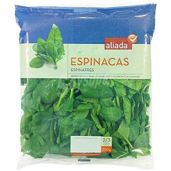 Aliada Espinacas Bolsa 250 g