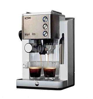 Solac Cafetera Express 1 unidad