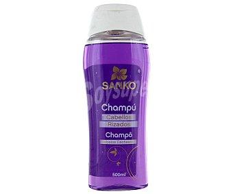 SANKO Champú cabellos rizados 500 Mililitros