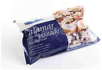 Aligator Calamar troceado Bolsa 450 g (neto escurrido)