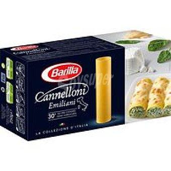 BARILLA LA COLLEZIONE Cannelloni Caja 250 g
