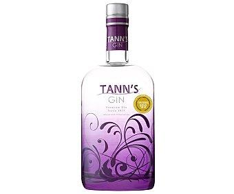 Tann`s Gin tann´s premium Envase de 70 cl