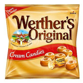 Werther's Original Caramelos clásicos Bolsa 135 g