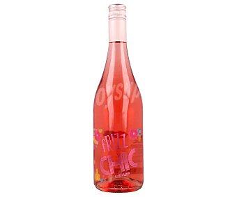 Frizz chic Vino rosado frizzante Botella de 75 cl