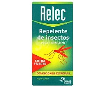 Relec Repelente de insectos extrafuerte , 50 Mililitros