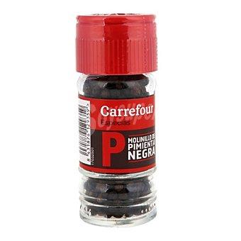 Carrefour Molinillo de pimienta negra 34 g