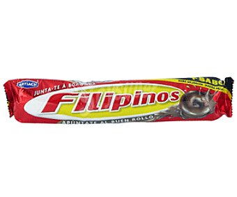 FILIPINOS de ARTIACH Galletas Chocolate Negro 150 Gramos