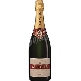 Mercier Champagne brut Botella 75 cl