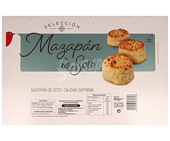 Auchan Mazapananes de Soto 400 gramos