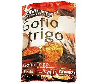 Comeztier Gofio de Trigo 1 Kilogramo