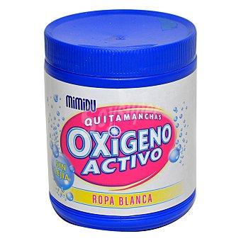 Neutrex Detergente quitamanchas ropa oxigeno blanco puro 900 g