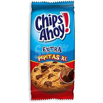 Chips Ahoy Galletas gigantes con pepitas XL de chocolate Estuche 184 g