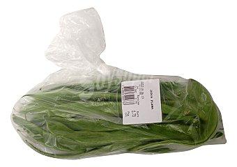 Judia verde plana 250 g