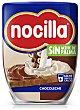 Crema cacao chocoleche 2 sabores Vaso 380 g Nocilla