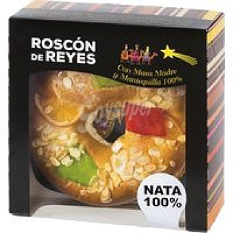 Roscón de nata 440 g