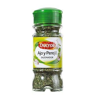 Ducros Sazonador de ajo-perejil Frasco 43 g