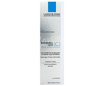 La Roche-Posay Posay Redermic C Ojos Caja 15 ml