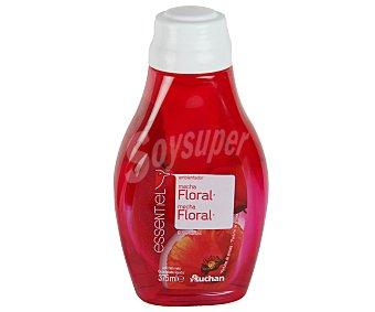 Auchan Ambientador de mecha fragancia floral 375 mililitros