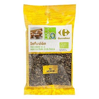 Carrefour Bio Té verde 80 g