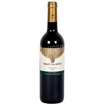Marqués de Griñón Vino Tinto Crianza Rioja Botella 75 cl