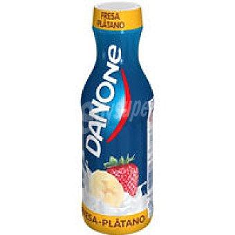 Danone Dan Up Fresa y Plátano 575 g