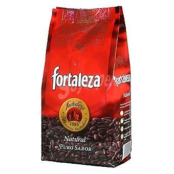 Fortaleza Café en grano natural Paquete 500 g