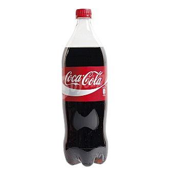 Coca-Cola Refresco de cola Botella de 1,5 litros