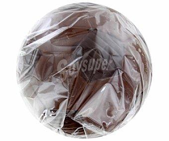 LUDOMAR Figura de chocolate, balón 450 Gramos