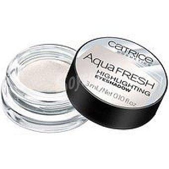 CATRICE Sombra de ojos Aqua Fresh iluminadora 010 pack 1 unid