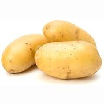 Patata ecológica 1 kg
