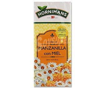 Hornimans Bolsitas De Té Manzanilla Con Miel Clásicas 25X1.4G