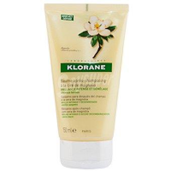 Klorane Bálsamo de magnolia Tubo 150 ml