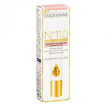 Diadermine Nº110 eye illuminat 15ML