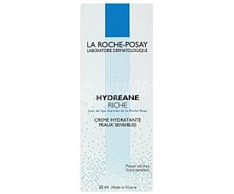 La Roche-Posay Crema hidratante pieles sensibles y secas 40 Mililitros
