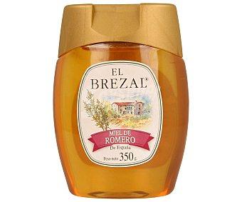 EL BREZAL Miel de romero 350 gramos
