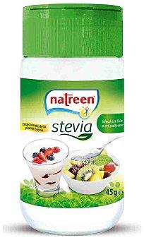 Natreen Edulcorante granulado de Stevia 45 Gramos