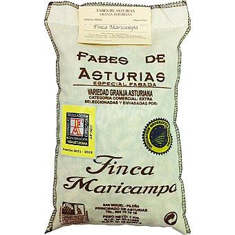 FINCA MARICAMPA Fabes de Asturias Saco 1 kg